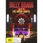 LIVE AT THE UNION CHAPEL LONDON BILLY BRAGG CD