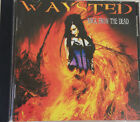 CD, Waysted: Back From The Dead 2004 Majestic Rock Records, EU