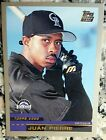2000 Topps Traded and Rookies Baseball Cards 9