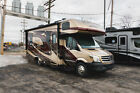 Forest River Forester 2401R Mercedes Sprinter Diesel Class C Motorhome Sunseeker