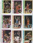 1978-79 Topps Basketball Cards 5