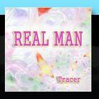 Real Man Tracer CD