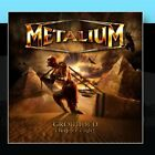 Grounded - Chapter Eight Metalium CD