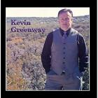 End of the Beginning Kevin Greenway CD