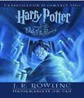 Harry Potter and the Order of the Phoenix Book 5 Audiobook Unabridged Sealed