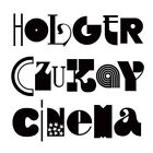 CINEMA HOLGER CZUKAY Limited Edition CD English Booklet P vain Records Japan New