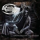 Among Beggars And Thieves Falconer Audio CD