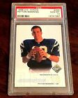 1998 U.D. Choice Rookie #256 Peyton Manning RC - PSA 10 - Gem Mint !!