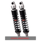 YSS SHOCK ABSORBERS GAS HARLEY DAVIDSON FXRS-SP 1340 LOW RIDER SPORT EDITION 86-