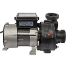 3HP Pump Clearwater Spas Divine 2008 Current 1016037