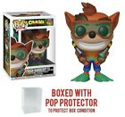 Funko Pop Crash Bandicoot Vinyl Figures 19