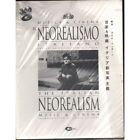 Music And Cinema 2 CD The Neorealism Italian CAM Sealed 3259117005621