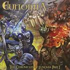 Chronicles Of Eunomia Part 1 National board
