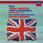 Elgar: Enigma Variations, march