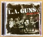 (Paul Black's) L.A. Guns - New CD - Black List - 18 Songs - 2005 - Tracii Guns