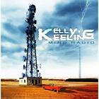 Mind Radio Kelly Keeling Audio CD