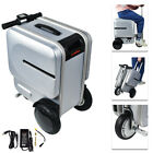 293L Airwheel SE3 Rideable Electric Suitcase Scooter Travel Carry Luggage US