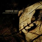 Android Lust - Stripped & Stiched (CD Used Very Good)