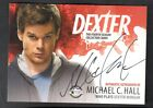 2016 Breygent Dexter Comic Con Seasons 5 to 8 Trading Cards 18