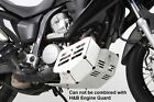 Honda XL 700 V Transalp Engine protection plate BY HEPCO AND BECKER