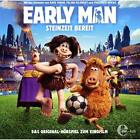 EARLY MAN-STEINZEIT BEREI - AU Audio CD