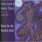 Duets for the Restless Souls Audio CD
