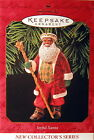 HALLMARK 1999 JOYFUL SANTA  #1 IN