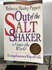 Out of the Salt Shaker Paperback 1999 20th Anniversary Ed by Rebecca Pippert