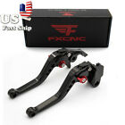 FXCNC Shorty Brake Clutch Levers Set For Honda CBR1000RR / FIREBLADE CBR600RR