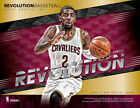 2015 16 PANINI REVOLUTION BASKETBALL hobby box
