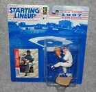LOS ANGELES DODGERS ISMAEL VALDES MLB STARTING LINEUP 1997 EDITION