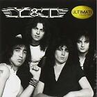 Ultimate Collcetion Y and T Audio CD