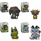 Funko Pop! Monsters of Wetmore Forest: Mt Shuksan Monsters Set of 4: Grumble,...