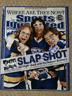 Foil Up with Hanson Brothers Hockey Cards 23