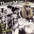 Donnie Miller - One Of The Boys (CD, 1989, Imagine Records, USA ZK 44309)
