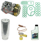 New A C Compressor and Component Kit 1051456 12368905 Tracker
