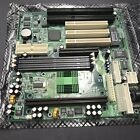 NEW NOS Vintage Luckystar I440 6LX2 AT Style Motherboard PII Slot 1 ISA AGP ATX