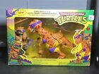 1993 TEENAGE MUTANT NINJA TURTLES TMNT CAVE DON  TYRANNOSAURUS Unopened New