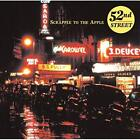 Scrapple to the Apple 52nd Street CD