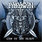 LAW OF THE BLADE PARAGON CD