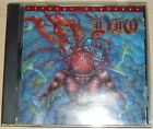 Strange Highways by Dio CD 1994 Reprise Appice Pilson Tracy G 1st Press OOP
