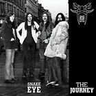 The Journey Snake Eye Audio CD