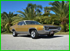 1972 Plymouth Satellite Satellite Sebring Plus 1972 Plymouth Satellite Sebring Plus Numbers matching 318 V8 Automatic