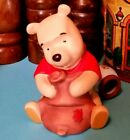 Disney Winnie The Pooh  Friends Oh Brother Porcelain Ceramic Figurine