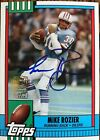 2013 Topps Archives Football Fan Favorites Autographs Guide 61