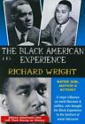 Black American Experience Richard Wright Native Son Aut DVD Used Very Good