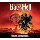 Jim Steinman's Bat Out Of Hell The Musical Original Cast Recording Audio CD