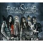 21st Century Freaks Fatal Smile CD