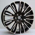 21 Wheels for LAND RANGE ROVER SE HSE SUPERCHARGED 21x95
