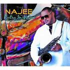 Poetry in Motion Najee Audio CD